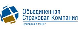 Объединенная страховая компания - ОСК